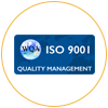 ISO 9001 IMS - Accreditations