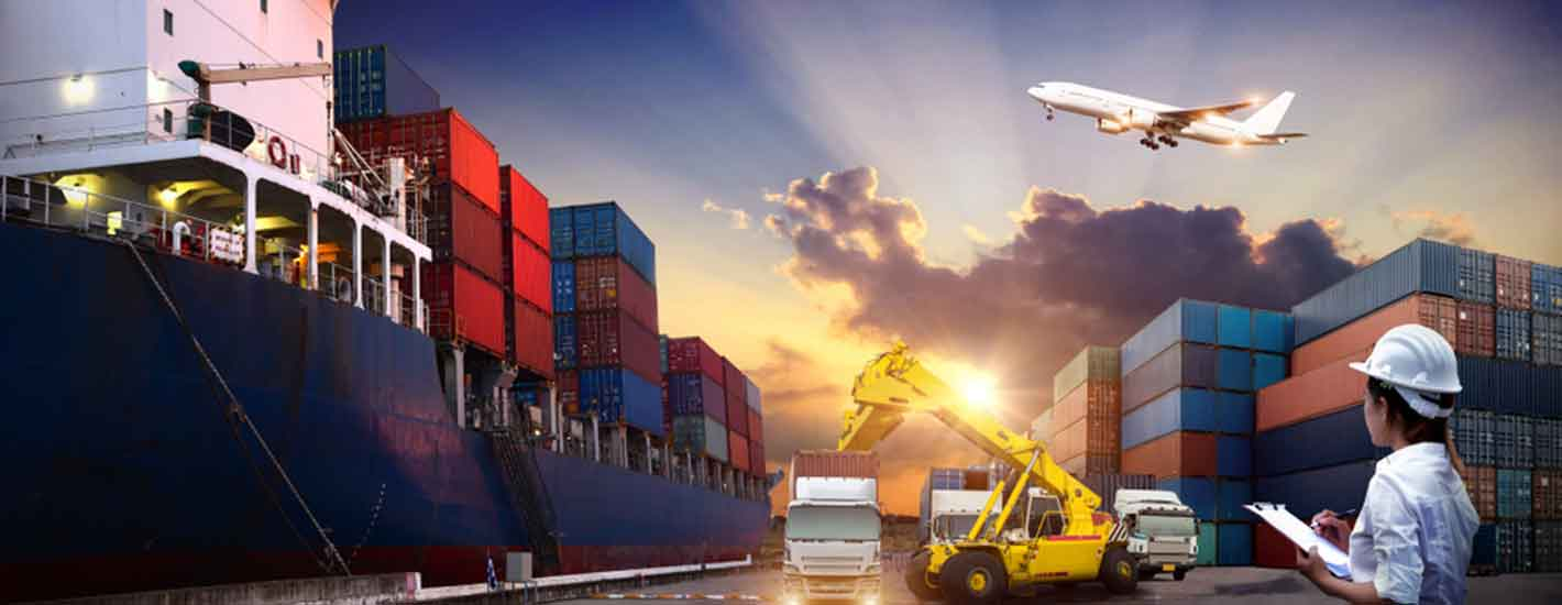 The benefits of using a small freight forwarder for your business