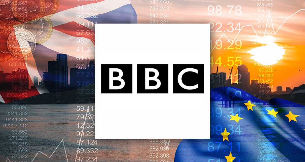 Director Ian Pope featured on BBC World News Brexit report